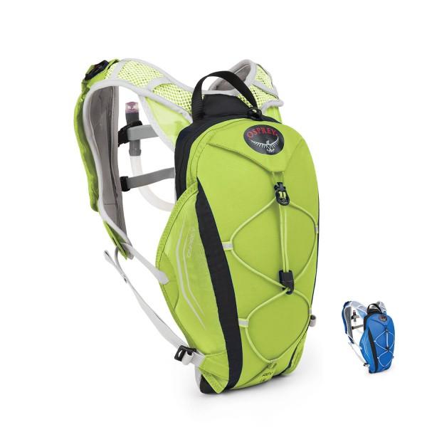 Trailrunningrucksack Osprey REV 1.5
