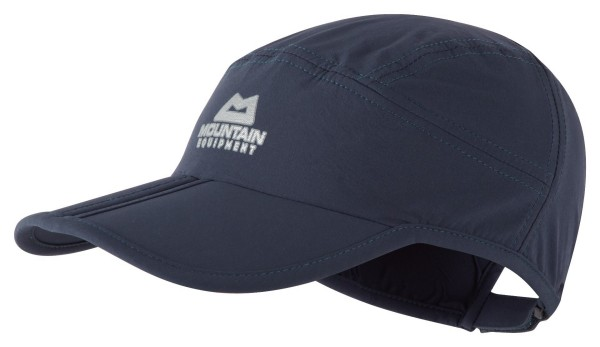 Mountain Equipment Squall Cap cosmos Schirmmütze