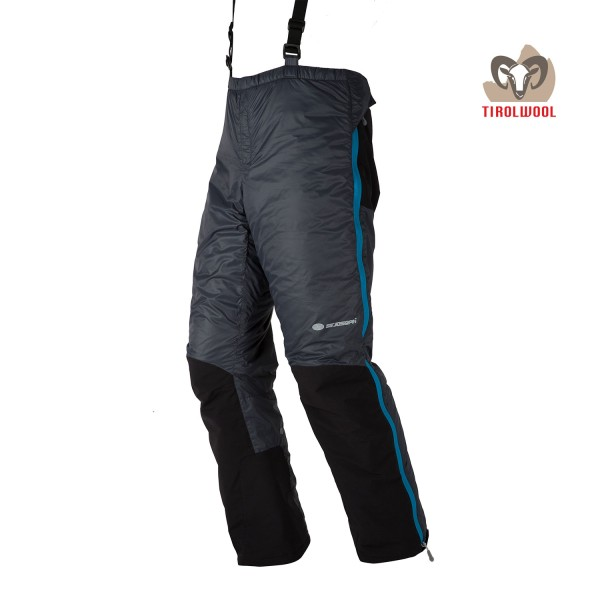 Tirol Wool Thermohose Sir Joseph Spike Pants