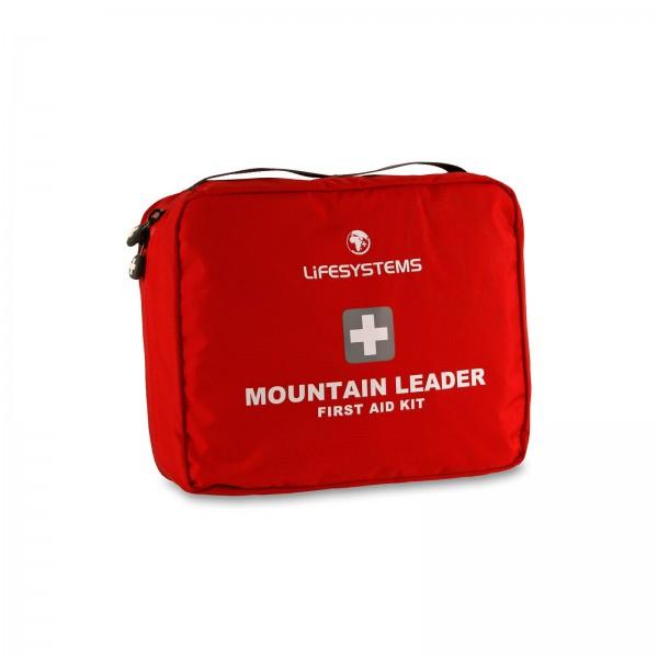 Erste-Hilfe-Tasche für Bergführer Lifesystems Mountain Leader First Aid Kit