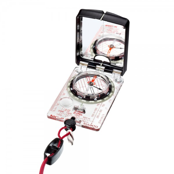 Suunto MC-2 G Profi-Spiegelkompass