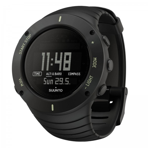 Suunto CORE CLASSIC ultimate black 1