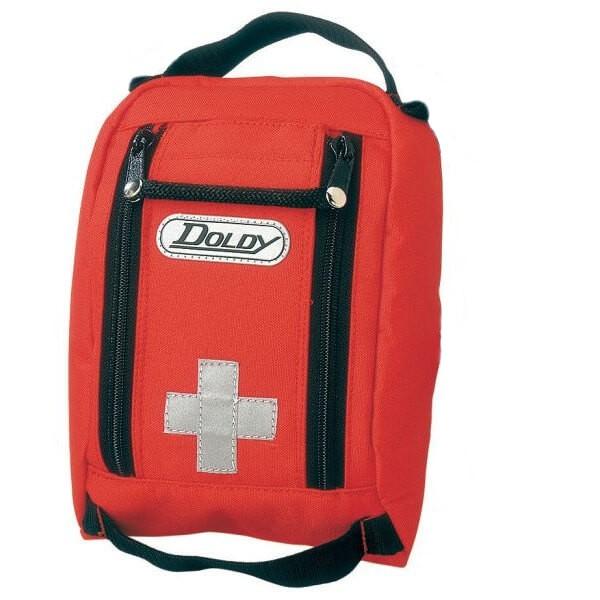 Doldy FIRST AID Erste-Hilfe-Tasche