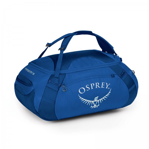 Transporttasche Osprey Transporter 65 blau